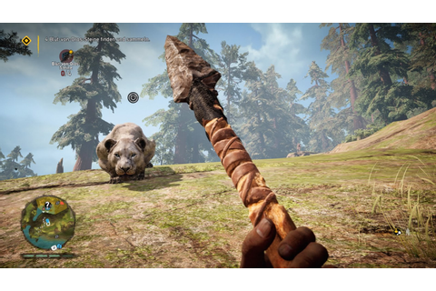 Far Cry Primal Free Download - Fully Full Version Games ...