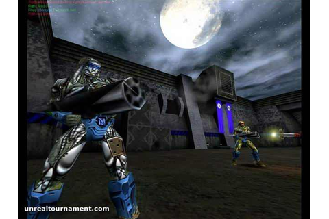 Unreal 2 The Awakening Download Free Full Game | Speed-New