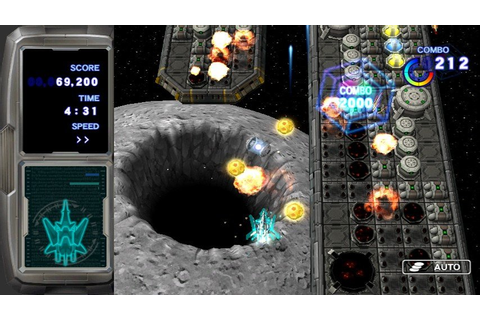 Star Soldier R (WiiWare) News, Reviews, Trailer & Screenshots