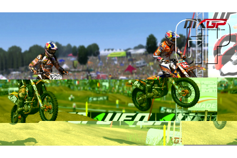Mxgp the Official Motocross Video game Free Download ...