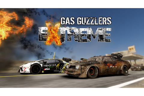 Gas Guzzlers Extreme: Full Metal Zombie - Free Full ...