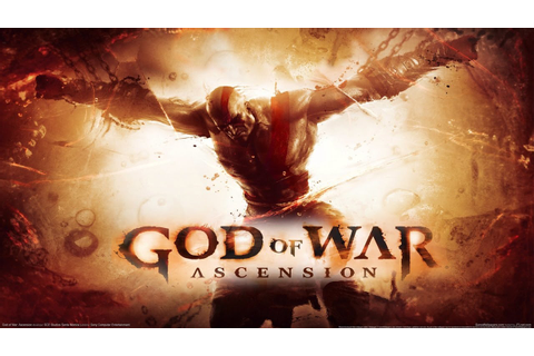 God Of War Ascension Walkthrough Complete Game Movie - YouTube