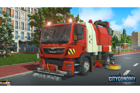 CITYCONOMY Service For Your City For PC A2Z P30 Download ...