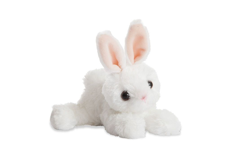 Aurora MINI FLOPSIE PLUSH Cuddly Soft Toy Teddy Kids Gift ...