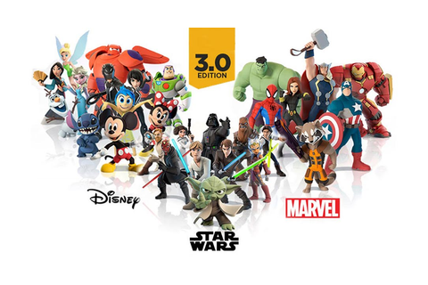 Free To Play Disney Infinity 3.0 Edition For PC Ditches ...