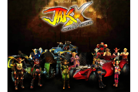 Jak and Daxter Series Coming To PS4 • The Game Fanatics