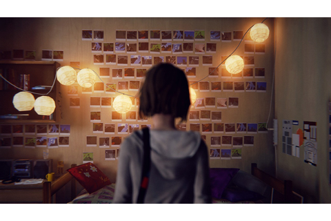 Life Is Strange: Episode 1 & 2 review - Teenage kicks