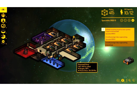 Video Review: Spacebase DF-9 - YouTube