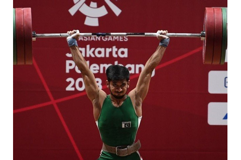 Asian Games: Pakistan's Talib manages 7th position in ...