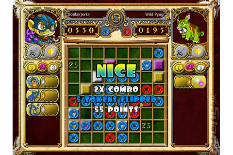 Screens: Neopets Puzzle Adventure - PC (4 of 6)