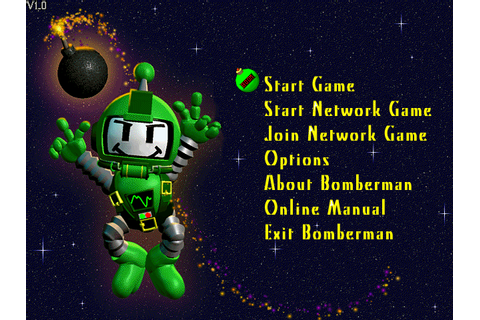 Download Atomic Bomberman (Windows) - My Abandonware
