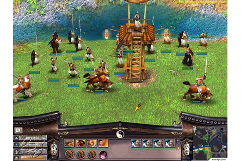Battle Realms Fully Full Version PC Game Download - Crack ...