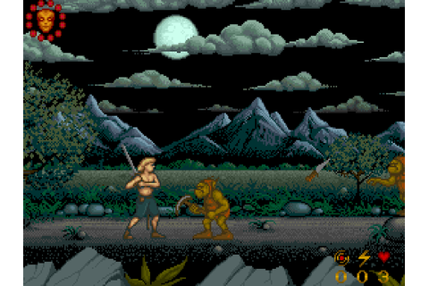 Wrath Of The Demon : The Company - Classic Amiga Games