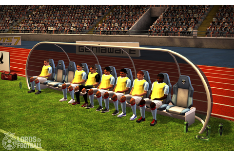 Lords Of Football Pc Game Free Download Full Version ...