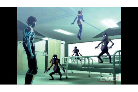 Download Game Ps2 Shin Megami Tensei - Lucifer's Call ISO ...