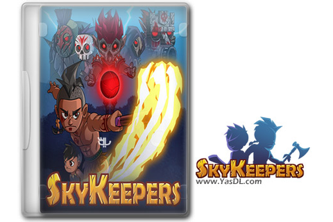 SkyKeepers For PC A2Z P30 Download Full Softwares, Games