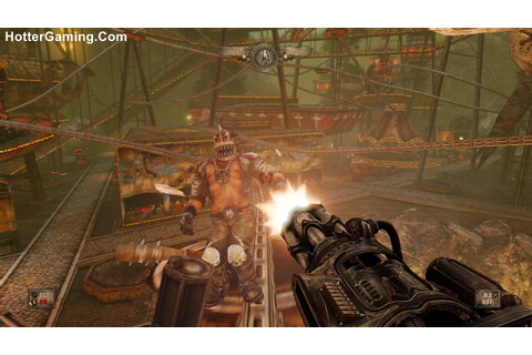 Painkiller Hell and Damnation Free Download Pc Game |Free ...