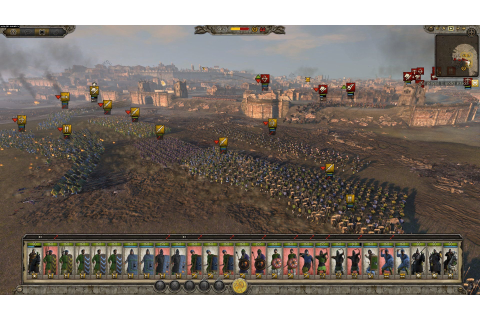Total War: Attila - screenshots gallery - screenshot 14/39 ...