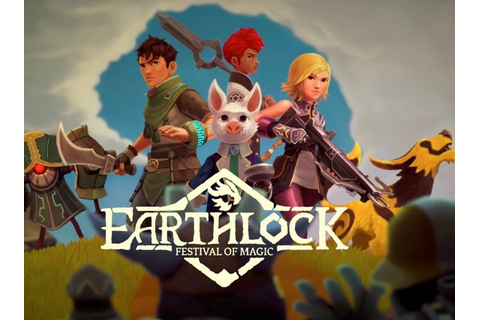 Earthlock Festival of Magic, Will Be One Of Xbox Golds ...