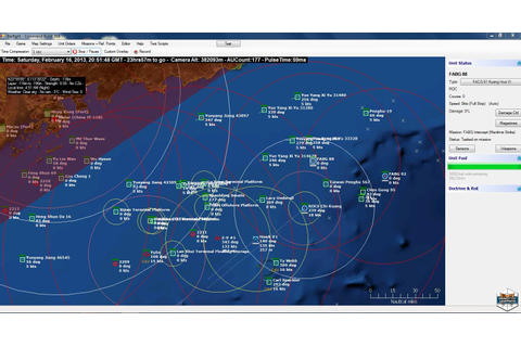 Command: Modern Air/Naval Operations now available ...