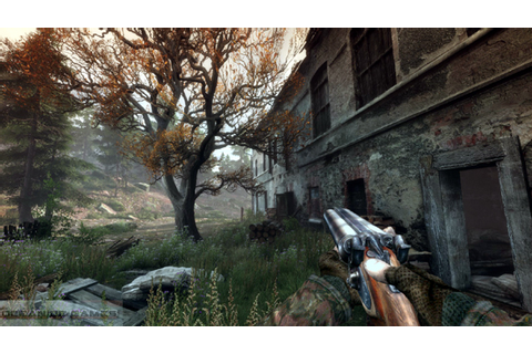 The Vanishing of Ethan Carter Free Download - Ocean Of Games
