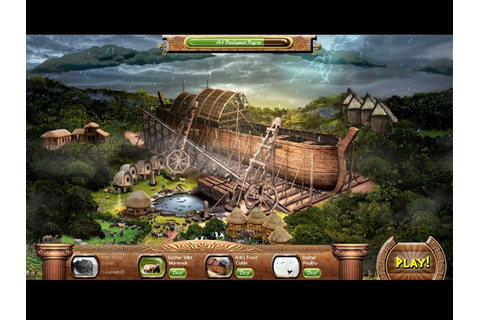 The Chronicles of Noah's Ark > iPad, iPhone, Android, Mac ...