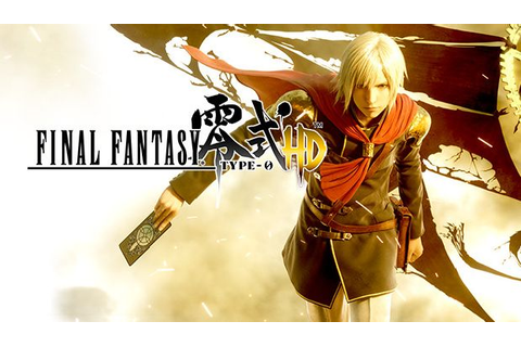 FINAL FANTASY TYPE-0 HD Free Download « IGGGAMES