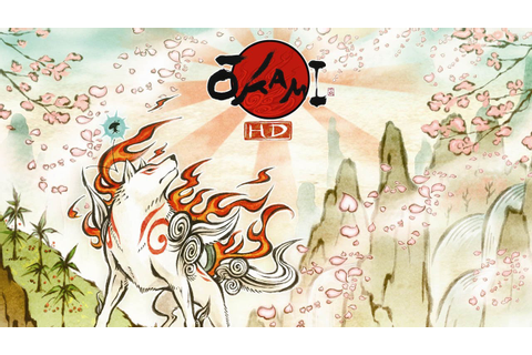 CGRundertow OKAMI HD for PlayStation 3 Video Game Review ...