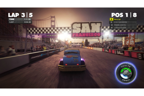 Buy Dirt Showdown PC Game | Steam Download