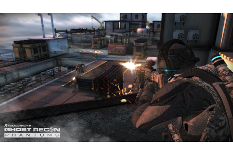 Tom Clancys Ghost Recon Phantoms Download Free Full Game ...