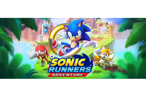 Rumour: 'Sonic Runners Adventure' Coming to Mobile Devices ...