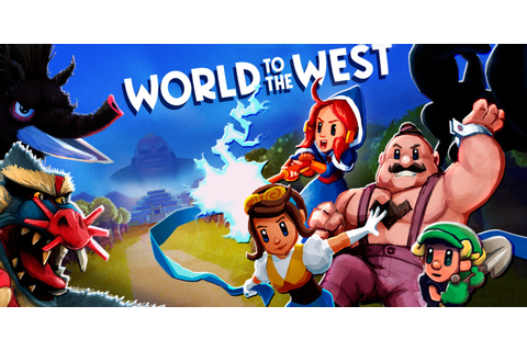 World to the West | Nintendo Switch download software ...