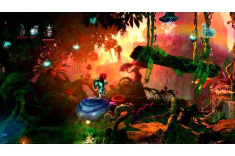 Trine 2: Complete Story - Full Version Game Download ...