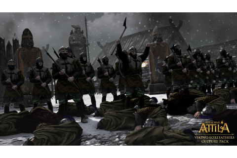 Total War: Attila - Games.cz