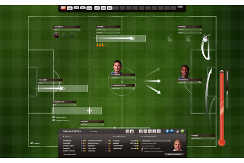 Fifa Manager 11 PC Game Download Free Full Version
