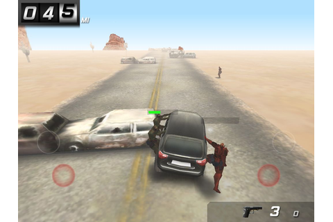 Zombie Highway Free Download play store - Free Download ...