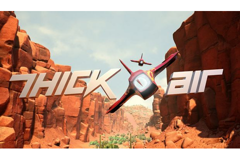 Thick Air Free Download « IGGGAMES