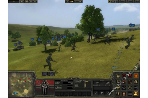 Theatre of War 2: Kursk 1943 - Download Free Full Games ...