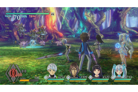 Exist Archive: The Other Side of the Sky Review | RPG Site