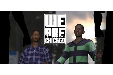 We Are Chicago-CODEX » SKIDROW-GAMES