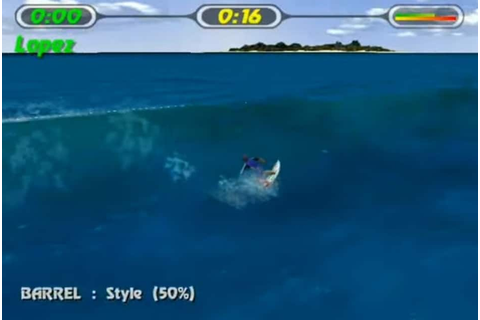 6 surfing games for Windows PC users