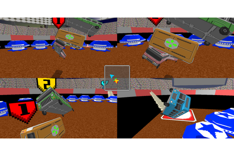 Download OmniBus Full PC Game