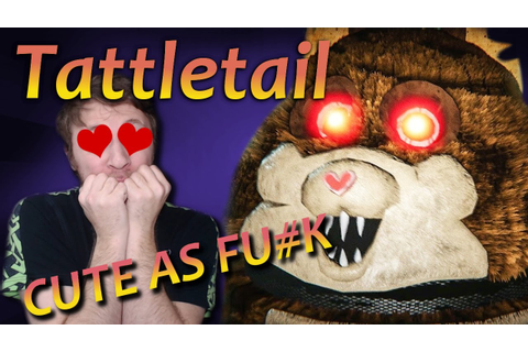 SCARIEST AND CUTEST GAME EVER! | Let's Play Tattletail ...