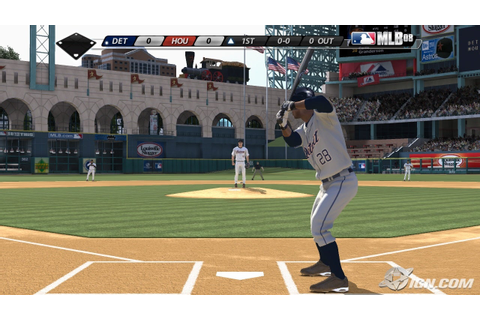 MLB '08 Screenshots(PS3) | NeoGAF