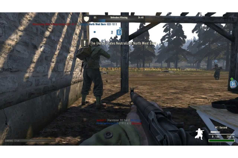 Best Heroes and Generals Player EVER!!! (Multiplayer ...