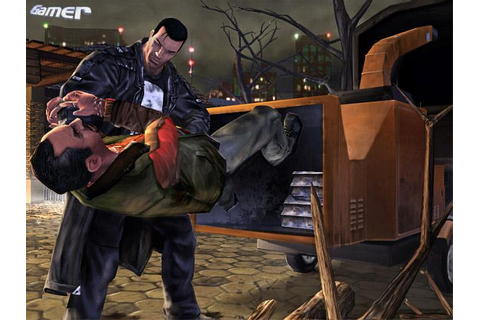 Free Download PC Games and Software: The Punisher Game