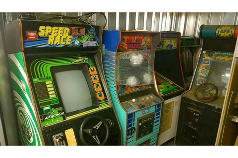Balloon Bomber, beautiful cabinet... | Arcade Games I Want ...