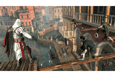 LifesAHammer Reviews: TOP 5: Assassin's Creed Locations