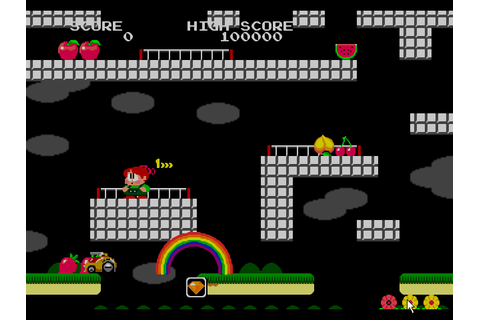 Rainbow Islands - The Story of Bubble Bobble 2 Download ...