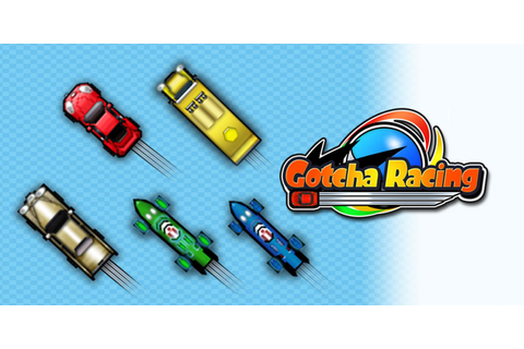 Gotcha Racing™ | Nintendo 3DS download software | Games ...